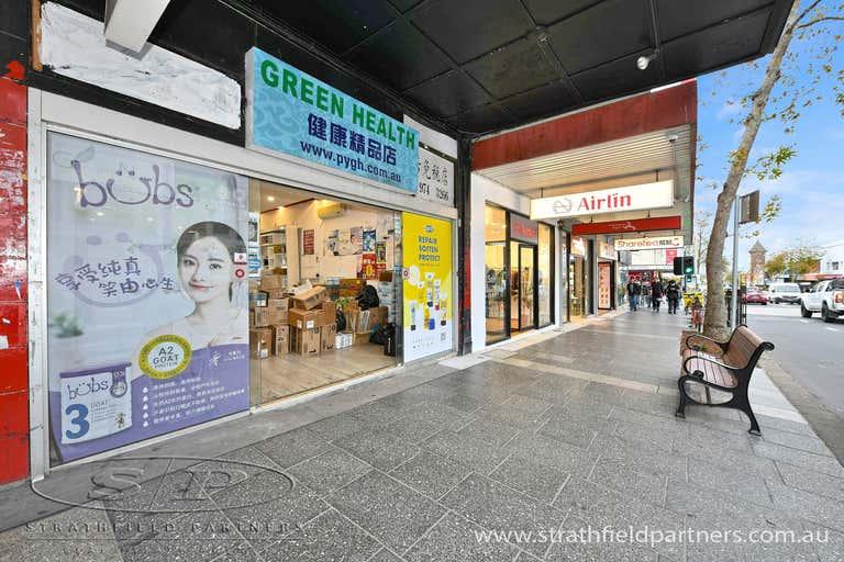 Shop 173 Burwood Road Burwood NSW 2134 - Image 2