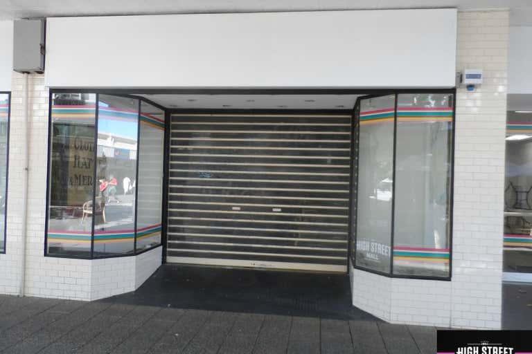 HIGH STREET MALL, 129-131 High Street Fremantle WA 6160 - Image 1