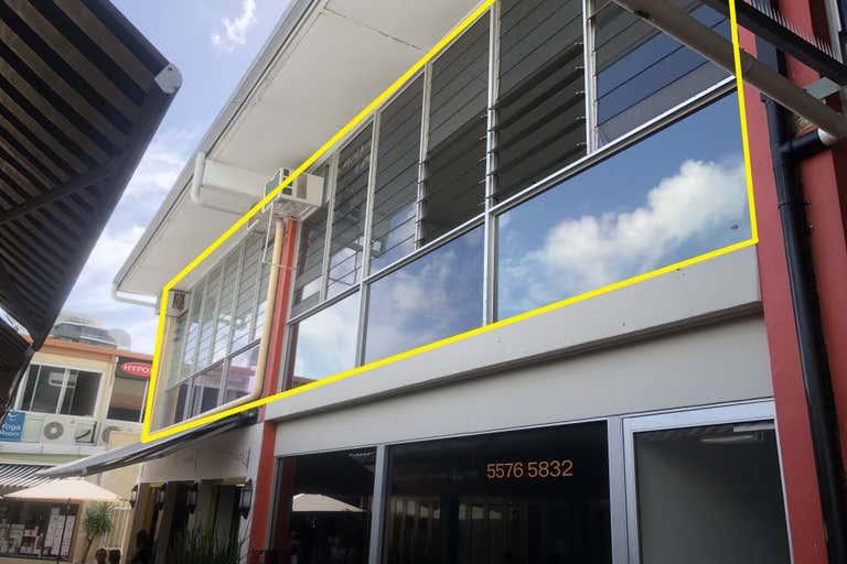 3B, Office 1, 19-21 Park Avenue Burleigh Heads QLD 4220 - Image 1
