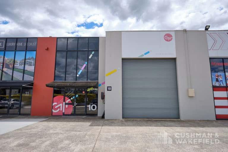 Unit 10, 12 Lawrence Drive Nerang QLD 4211 - Image 1