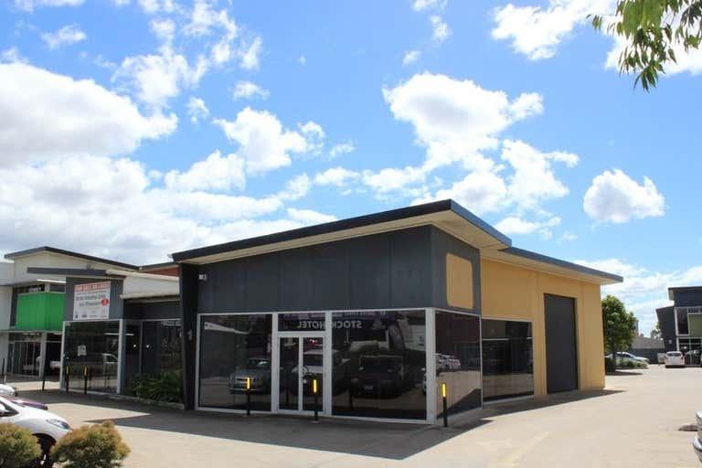 Unit 1, 189 Anzac Avenue Harristown QLD 4350 - Image 2