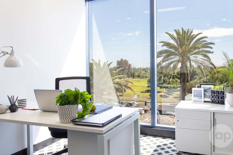 St Kilda Rd Towers, Suite 342, 1 Queens Road Melbourne VIC 3000 - Image 1