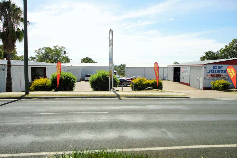 Shed 1B, 105 Lobb Street Churchill QLD 4305 - Image 1