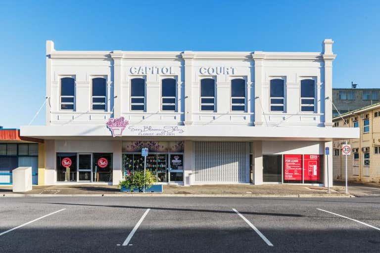 Capitol Court, 14 Denham Street Rockhampton City QLD 4700 - Image 1