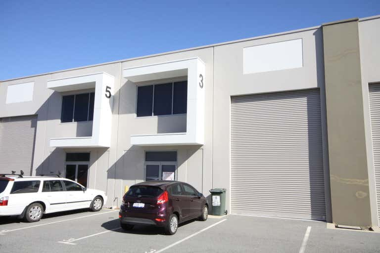 Unit 3, 9 Sainsbury Road O'Connor WA 6163 - Image 1