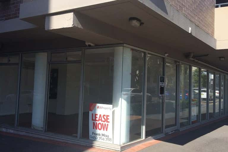 Retail, 128 Cleveland Street Chippendale NSW 2008 - Image 2