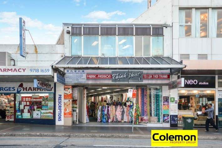 LEASED BY COLEMON SU 0430 714 612, Suite 2B, 264 Beamish St Campsie NSW 2194 - Image 1