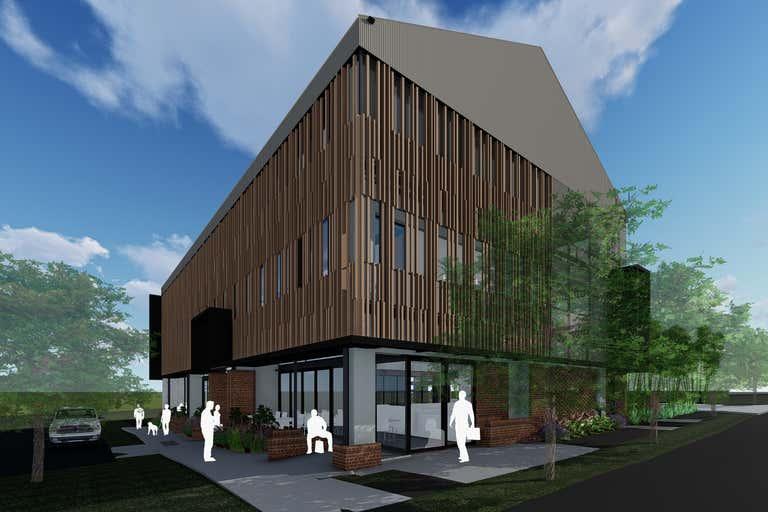 113 Campbell Street - Tenancy 5 Toowoomba City QLD 4350 - Image 1
