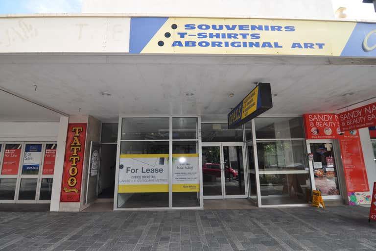 First floor, 277 Flinders Street Townsville City QLD 4810 - Image 1