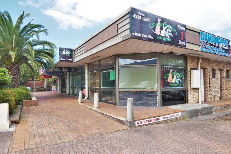 3 & 4, 1 Station Street Blaxland NSW 2774 - Image 1