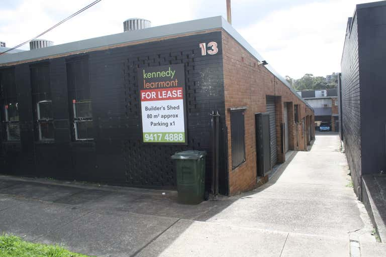 1/13 DICKSON AVENUE Artarmon NSW 2064 - Image 1