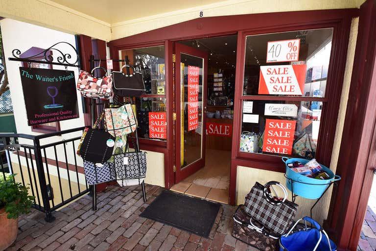 Shop 8 Hunter Valley Gardens Shopping Village, 2090  Broke Road Pokolbin NSW 2320 - Image 1