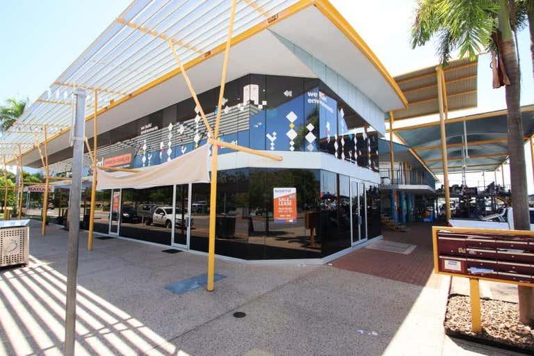 The Slipway, Unit 6&7, 48 Marina Boulevard Cullen Bay NT 0820 - Image 1