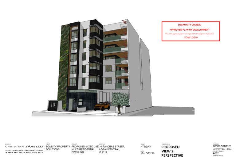 10 & 12 Flinders Street Logan Central QLD 4114 - Image 1