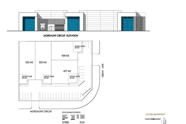 Unit 3, 7 Mordaunt Circuit (Cnr Oban) Canning Vale WA 6155 - Image 1