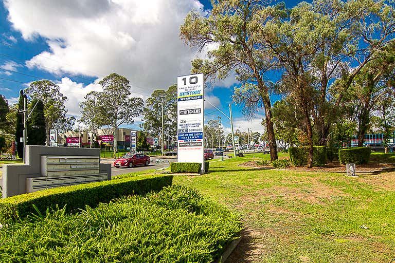 20 LEASED, 10 Victoria Avenue Castle Hill NSW 2154 - Image 1
