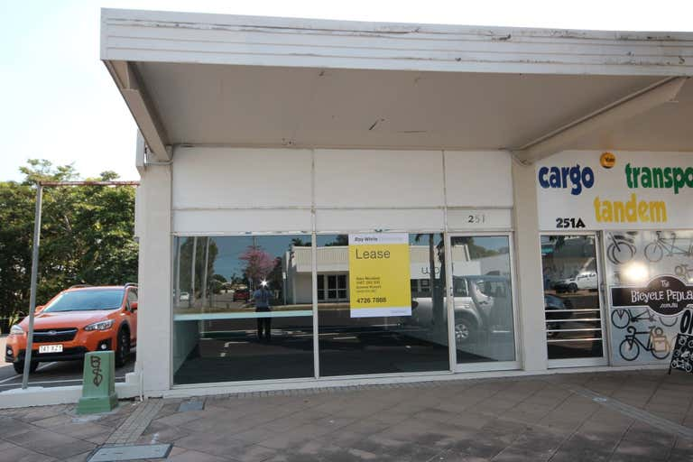 Shop B, 251 Charters Towers Road Mysterton QLD 4812 - Image 3