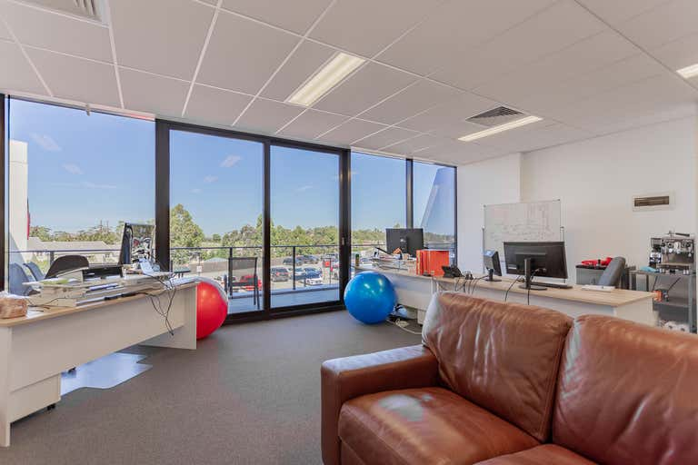 Leased - 2.21, 2-8 Brookhollow Avenue Norwest NSW 2153 - Image 4