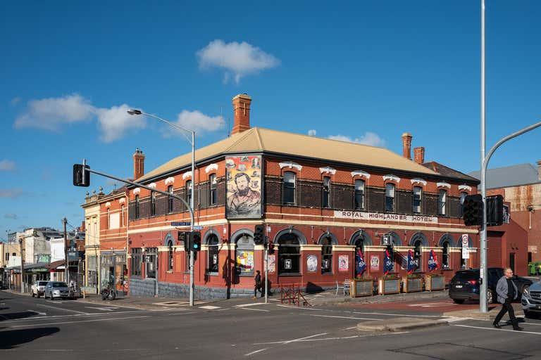 323 - 331 Mair St Ballarat Central VIC 3350 - Image 1