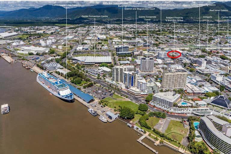 9-11 Sheridan Street Cairns City QLD 4870 - Image 2