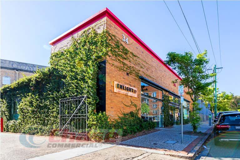 157/34 Florence Street Teneriffe QLD 4005 - Image 1