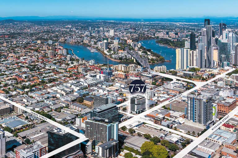 757 Ann Street Fortitude Valley QLD 4006 - Image 4