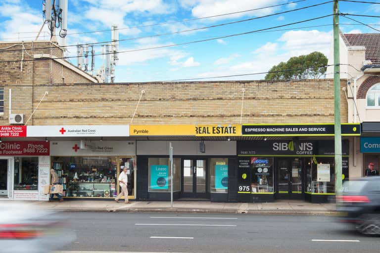977 Pacific Highway Pymble NSW 2073 - Image 2