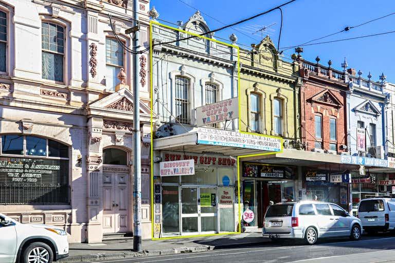 391 Sydney Road Brunswick VIC 3056 - Image 1