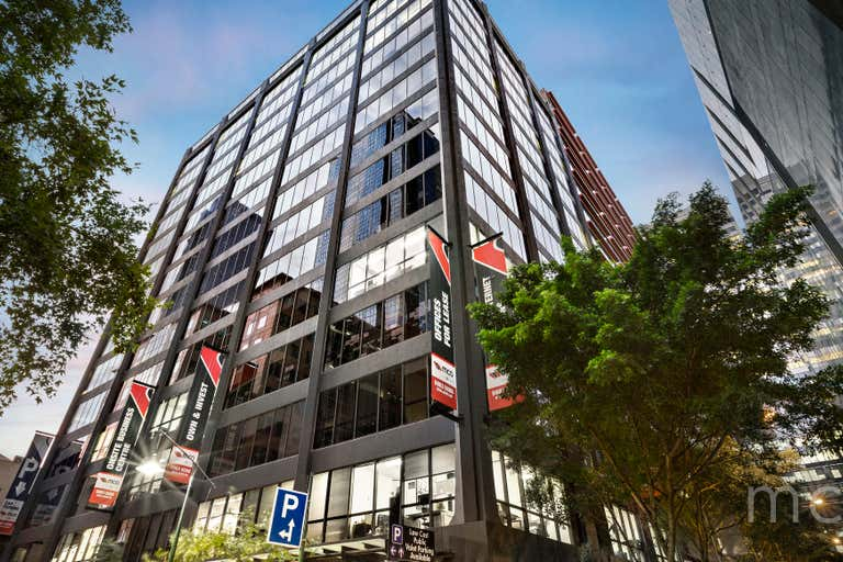 Exchange Tower, Suite 805/806, 530 Little Collins Street Melbourne VIC 3000 - Image 4