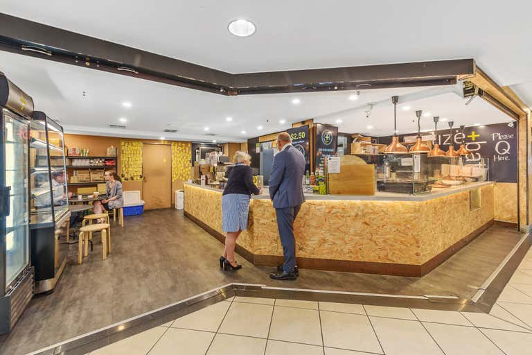 Shop 3A 2 Bridge Street Sydney NSW 2000 - Image 1