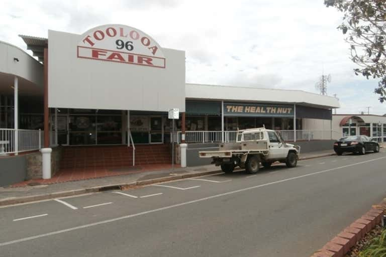 Shop 6 96 Toolooa Street South Gladstone QLD 4680 - Image 2