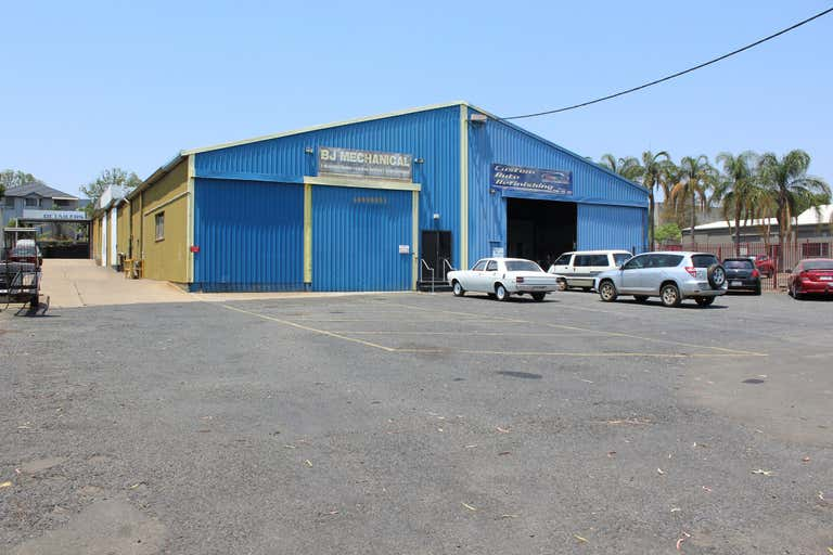 Shed 2 & 7, 18B Goggs Street Toowoomba City QLD 4350 - Image 4