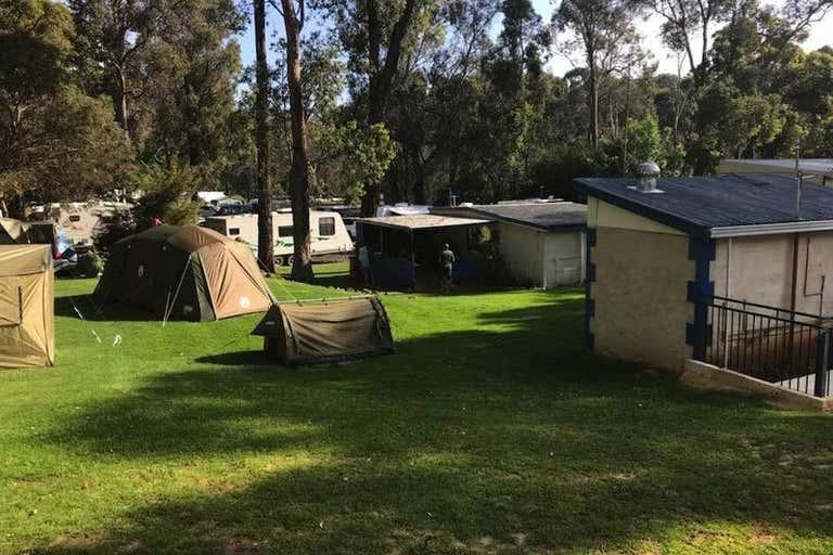 Bridgetown Caravan Park, 24431 South Western Highway Bridgetown WA 6255 - Image 4