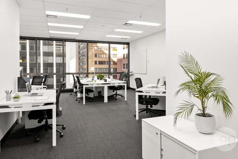Exchange Tower, Suite 707, 530 Little Collins Street Melbourne VIC 3000 - Image 2