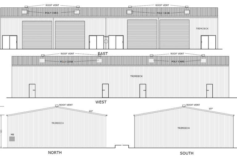 Unit 4, 22 Acacia Avenue Port Macquarie NSW 2444 - Image 4