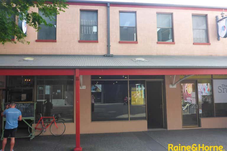 (L) Shop 6a, 26 Clarence Street, Garrison Building Port Macquarie NSW 2444 - Image 3