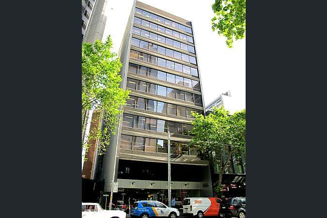 803/488 Bourke Street Melbourne VIC 3000 - Image 1
