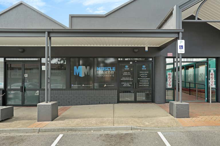 7B/15 Northmall Rutherford NSW 2320 - Image 1