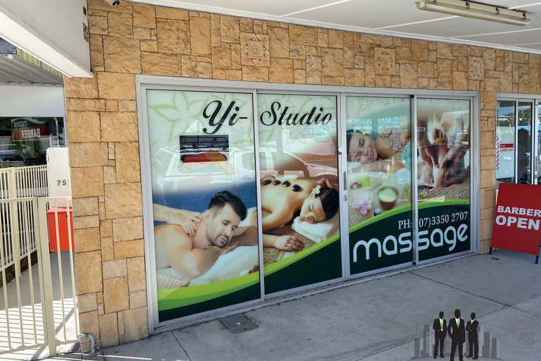 1/751 Gympie Rd Chermside QLD 4032 - Image 1