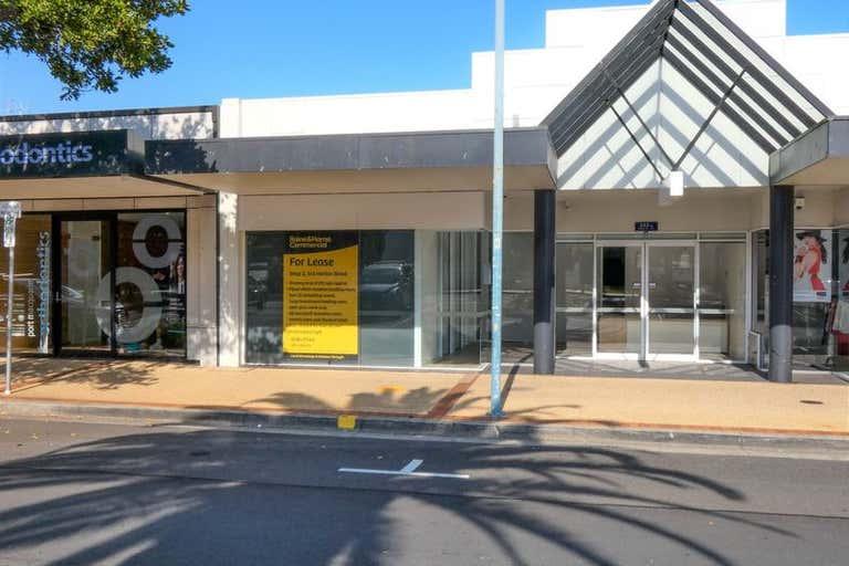 (L) Shop 2, 143 Horton Street Port Macquarie NSW 2444 - Image 1
