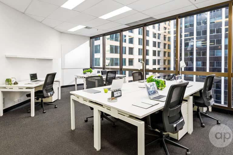 Exchange Tower, Suite 707, 530 Little Collins Street Melbourne VIC 3000 - Image 3