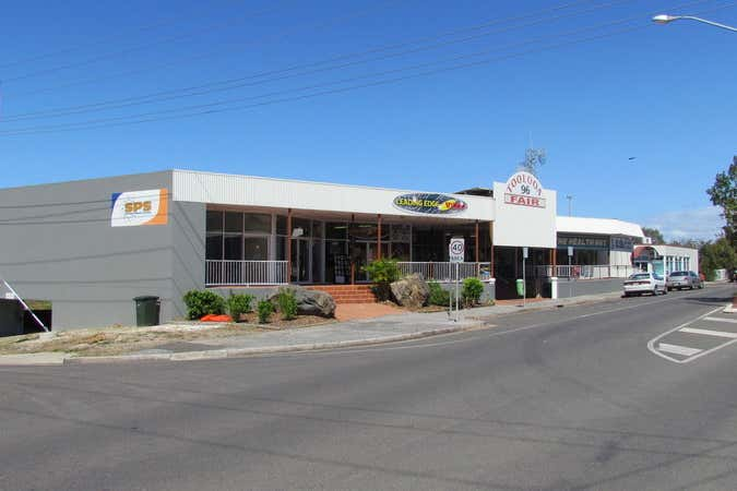 Shop 6 96 Toolooa Street South Gladstone QLD 4680 - Image 1