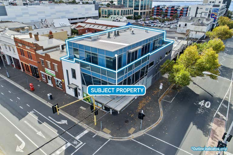 Level 2, 187-191 Malop Street Geelong VIC 3220 - Image 3