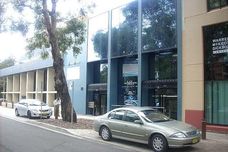 1a/18 Gibbs Street Miranda NSW 2228 - Image 1