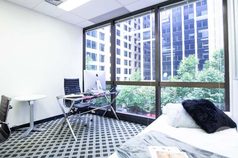 Exchange Tower, Suite 211, 530 Little Collins Street Melbourne VIC 3000 - Image 1