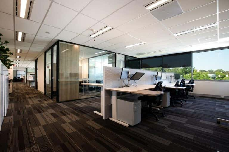Equinox Business Park; Building 4, 70 Kent Street Deakin ACT 2600 - Image 1
