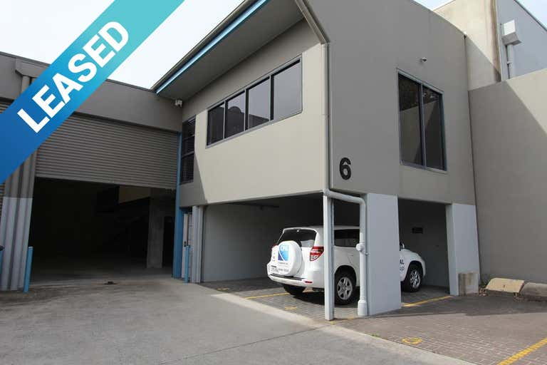 Unit 6/16-18 Northumberland Road Caringbah NSW 2229 - Image 1