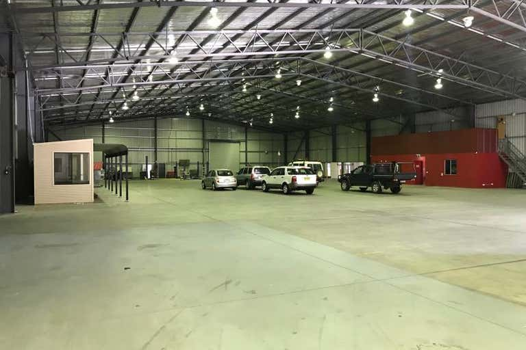 Shed  1, 30-60 Edward Street Orange NSW 2800 - Image 1