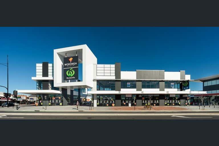 Wodonga Place, T.18/107-117 High Street Wodonga VIC 3690 - Image 1
