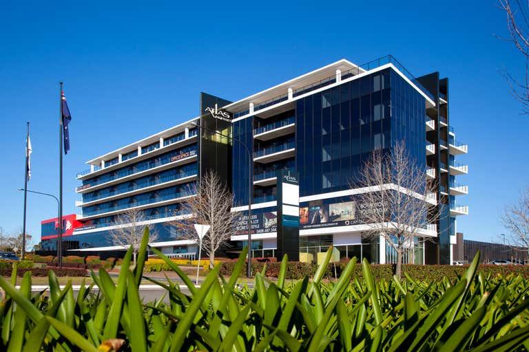 206-207 - Leased, 2-8 Brookhollow Avenue Baulkham Hills NSW 2153 - Image 1